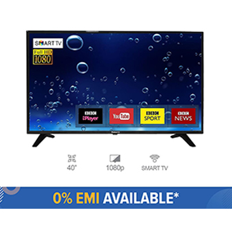 Palsonic 40 Full HD Smart TV