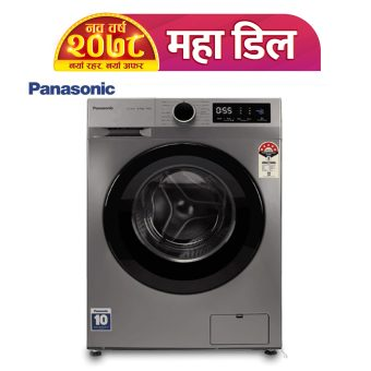 Panasonic Front Load Washing Machine